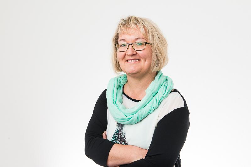Sabine Aschoff
